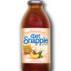 Snapple Peach Diet