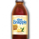 Snapple Lemon Diet