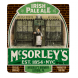 McSORLEY's Irish Pale Ale