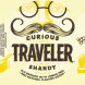 Samuel Adams Curious Traveler Shandy