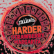 Mike's Harder Margarita Strawberry