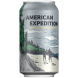 American Expedition Honey Ginger Wheat Ale