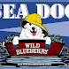 Sea Dog Blueberry Wheat
