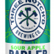 Sour Apple Radler