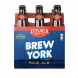 Brew York Pale Ale